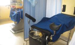 Hospitalsudstyr til Magunga