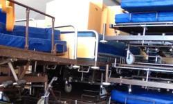 GMA hospitalsudstyr